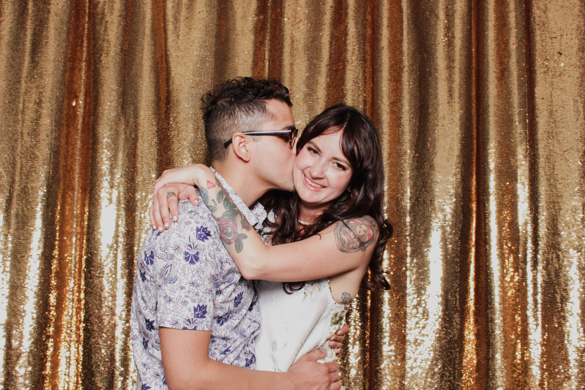 wedding photo booth vendor richmond va