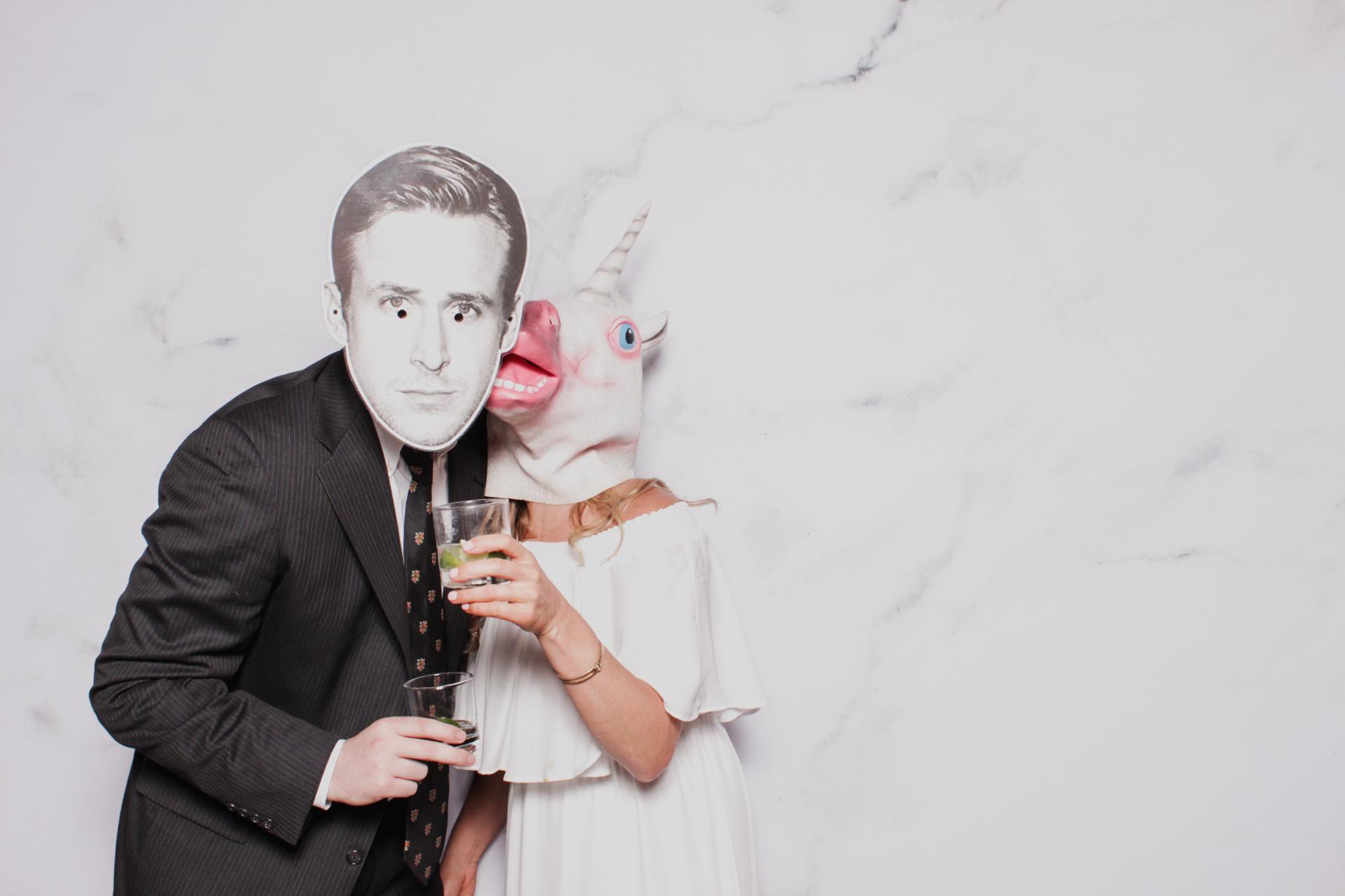 Mount Ida Lodge Wedding