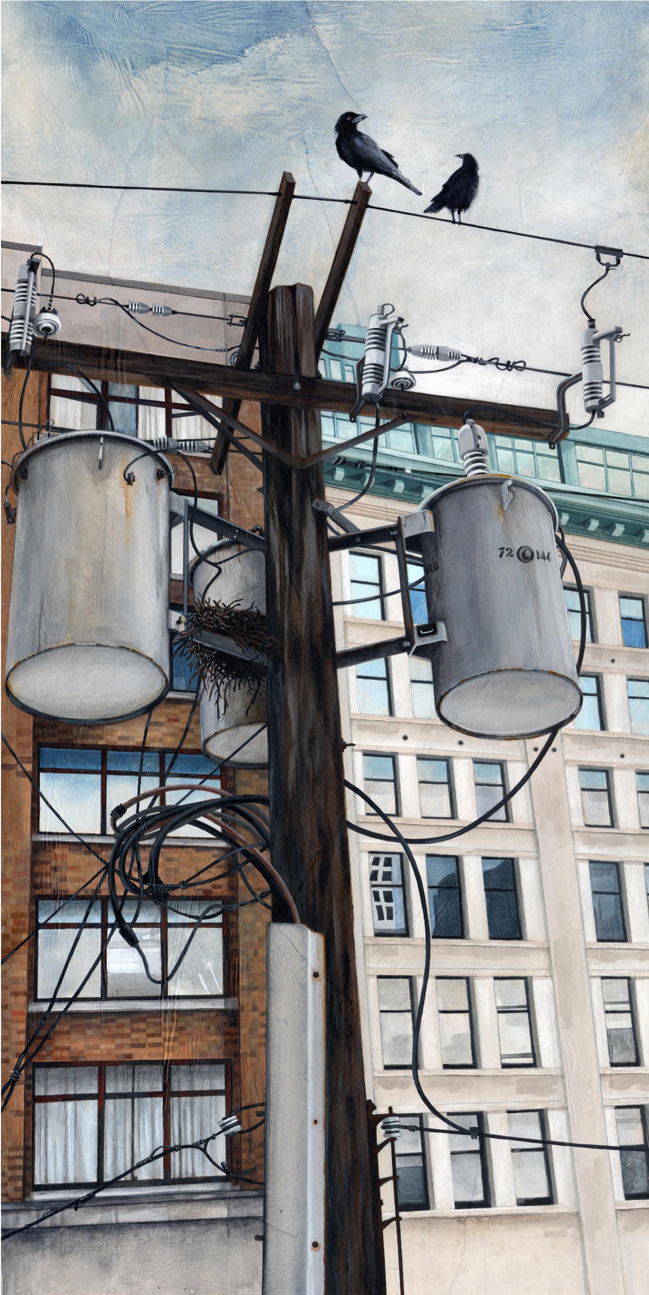 Urban Empty Nesters