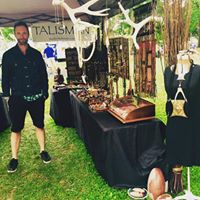 - Join us in celebrating the end of summer at our favorite eastside festival. Modern Talisman will at the Fest on Friday evening, and all day Saturday and Sunday. There will be fun, great entertainment, and beautiful jewelry and intriguing objects for all. At Ingersoll and Spaight in Madison, WI.