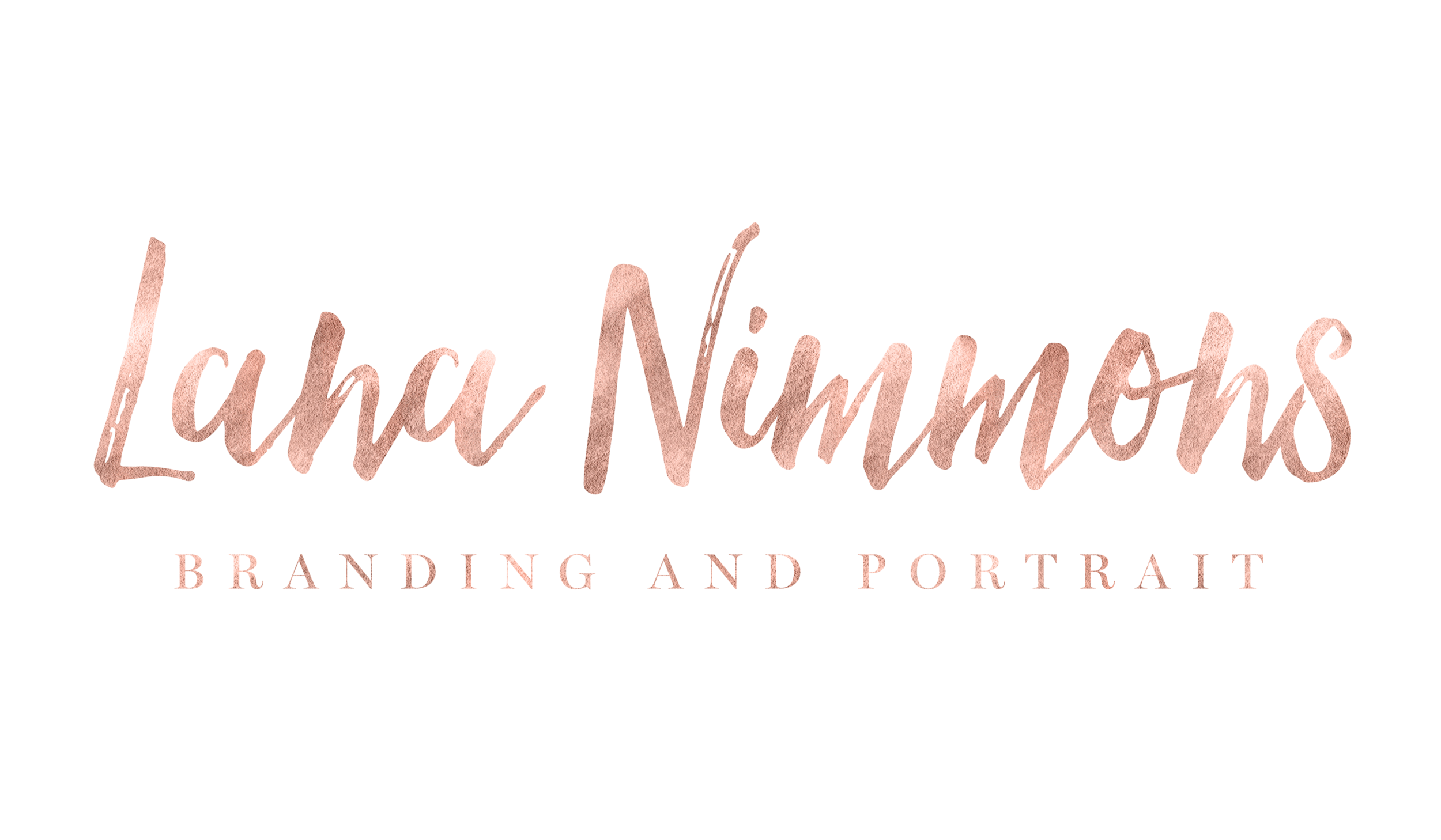 Lana Nimmons branding photography