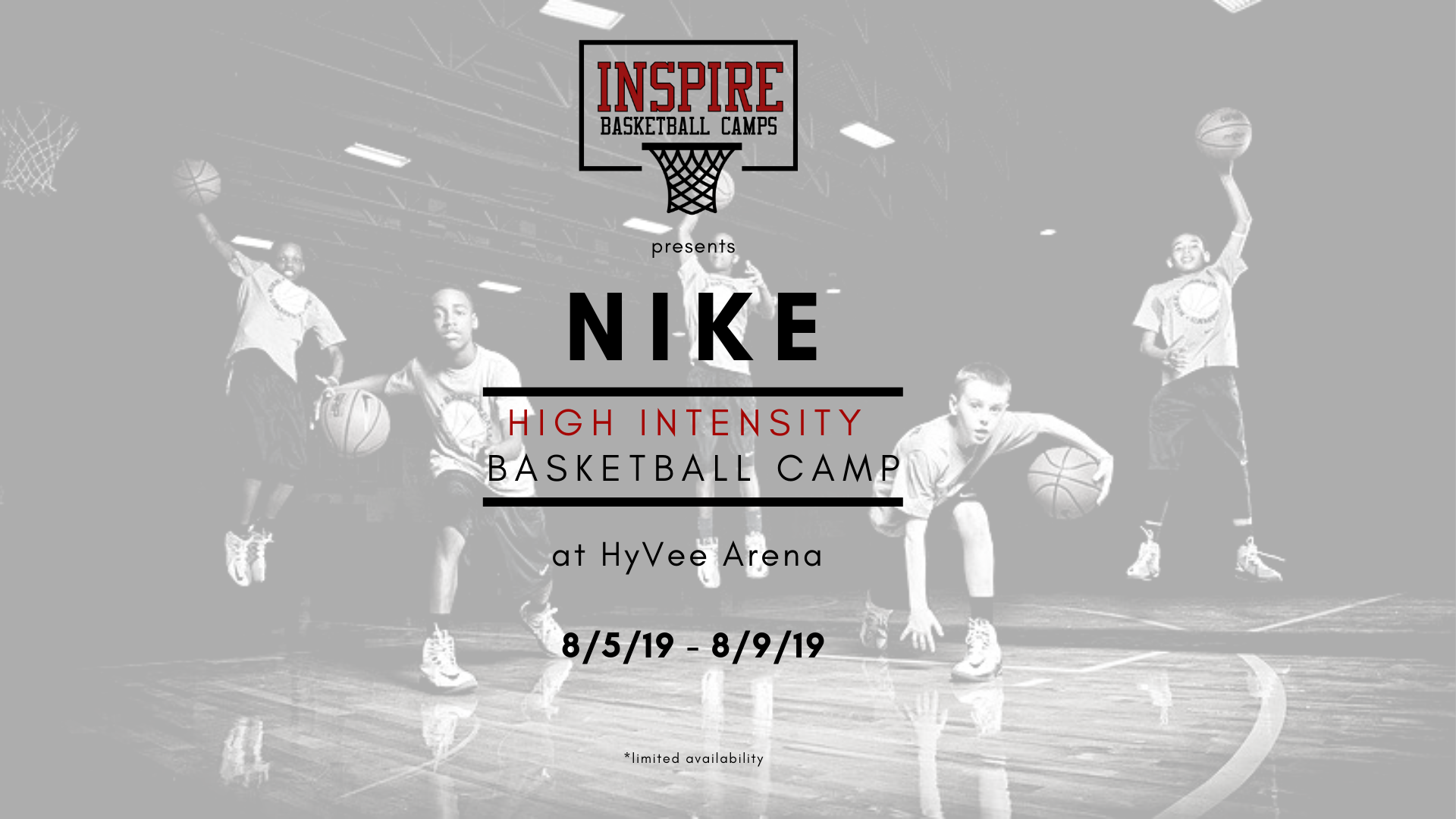 Nike High Intensity Basketball Camp at Hyvee arena.png