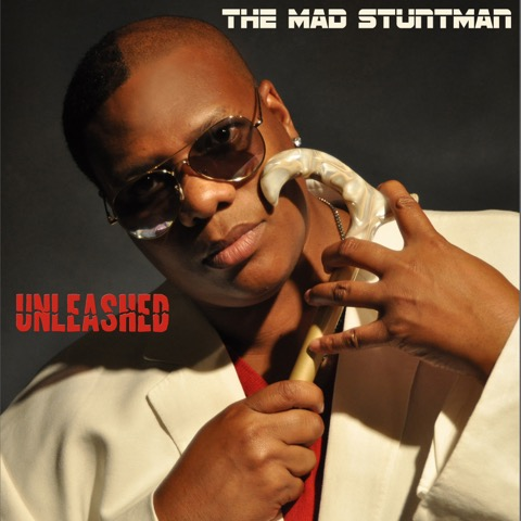 The Mad Stuntman