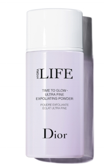 Hydra Life Time to glow - exfoliating powder_Rs2,900.jpg
