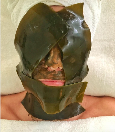 Voya Deluxe Facial at the Organii Day Spa in Lisbon.
