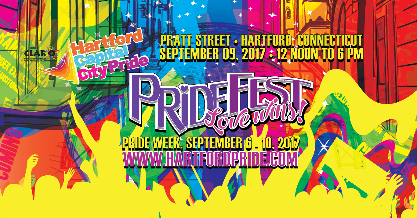 For more information visit http://www.hartfordpride.com/
