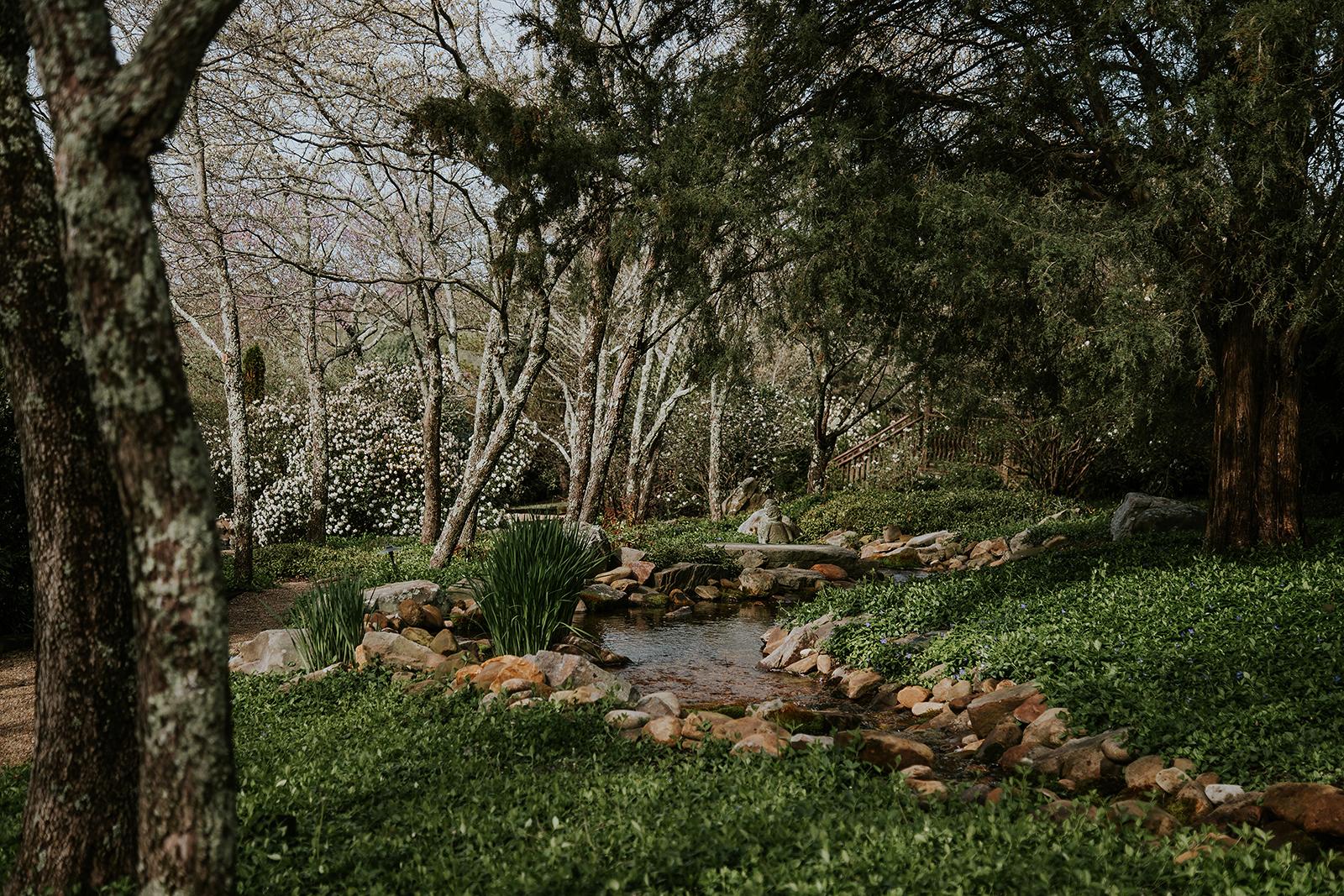 Dogwood Arts Open Gardens