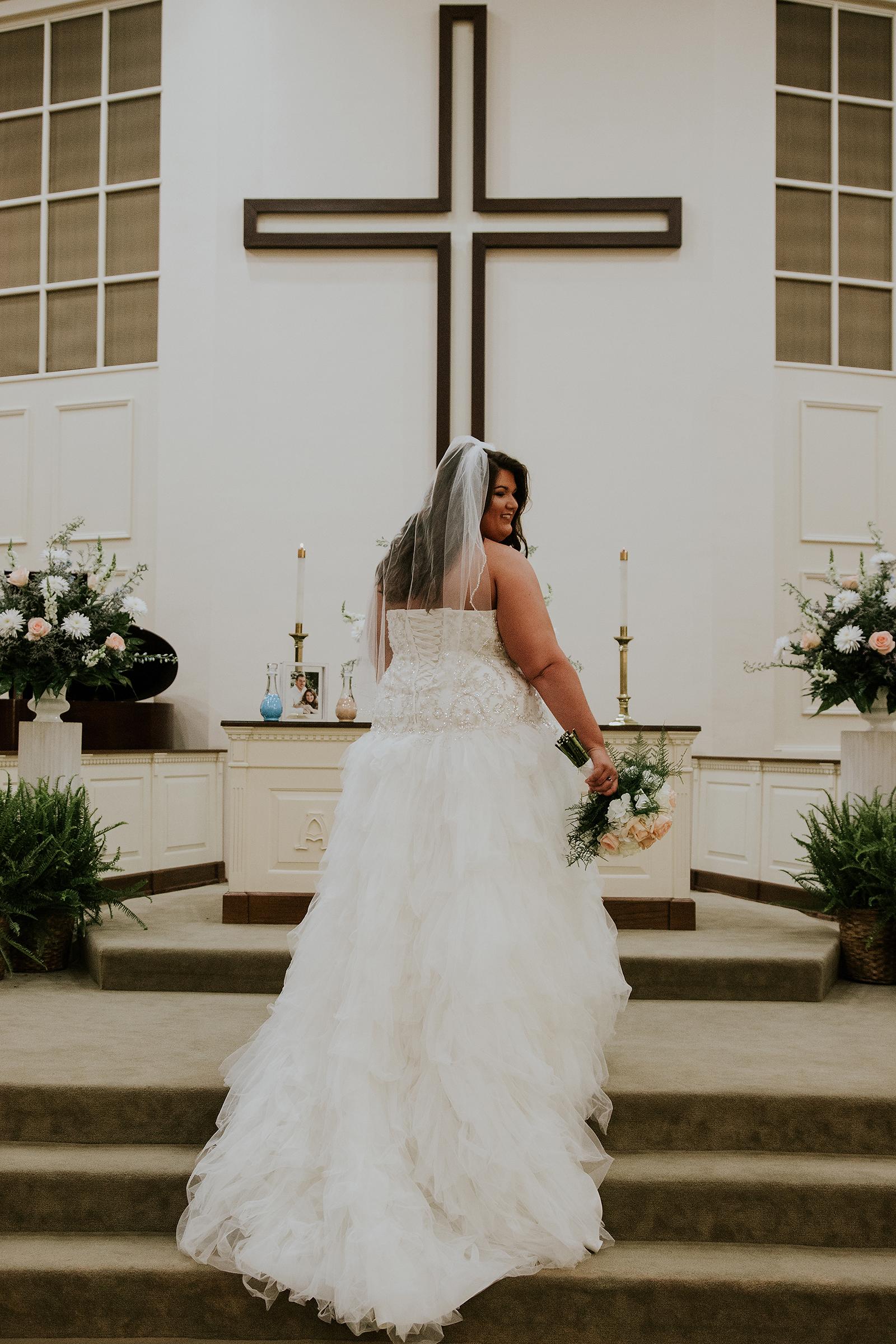 west tn wedding
