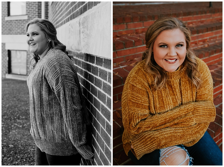 Cute senior photo ideas