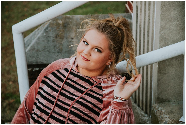 Knoxville, TN Senior Photographer