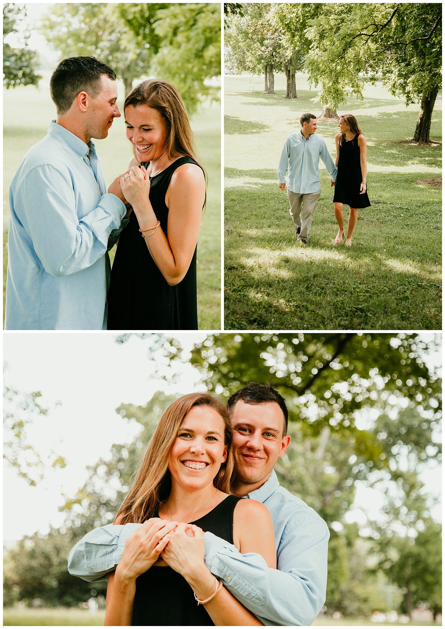Knoxville Proposal