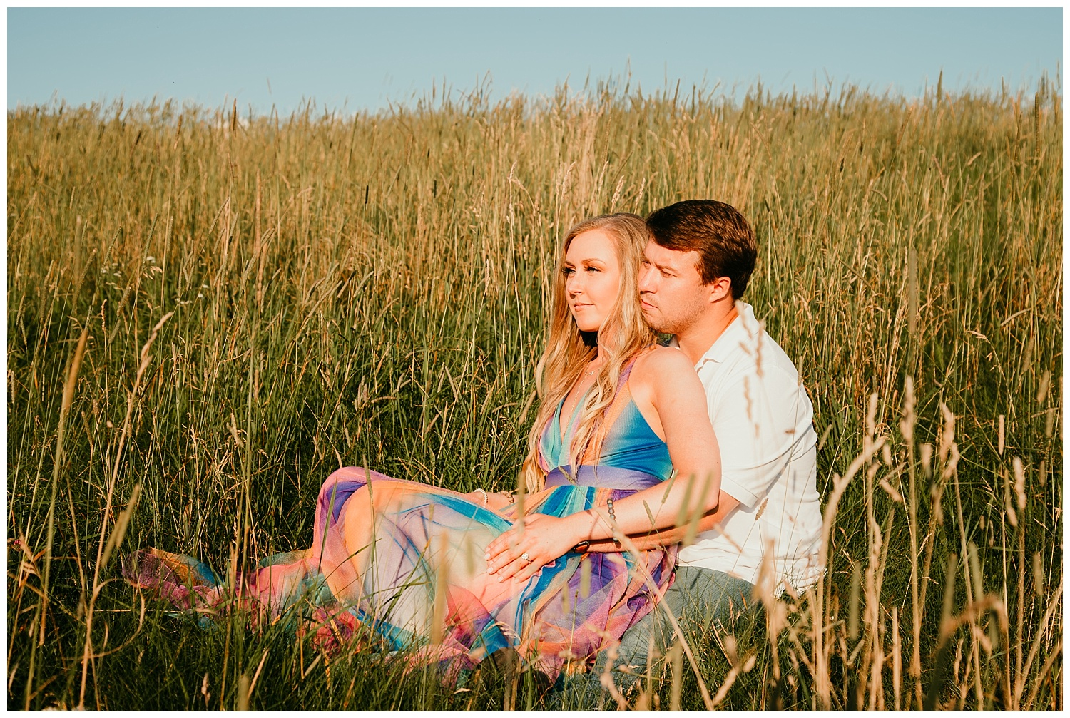 Max Patch Engagement Pictures
