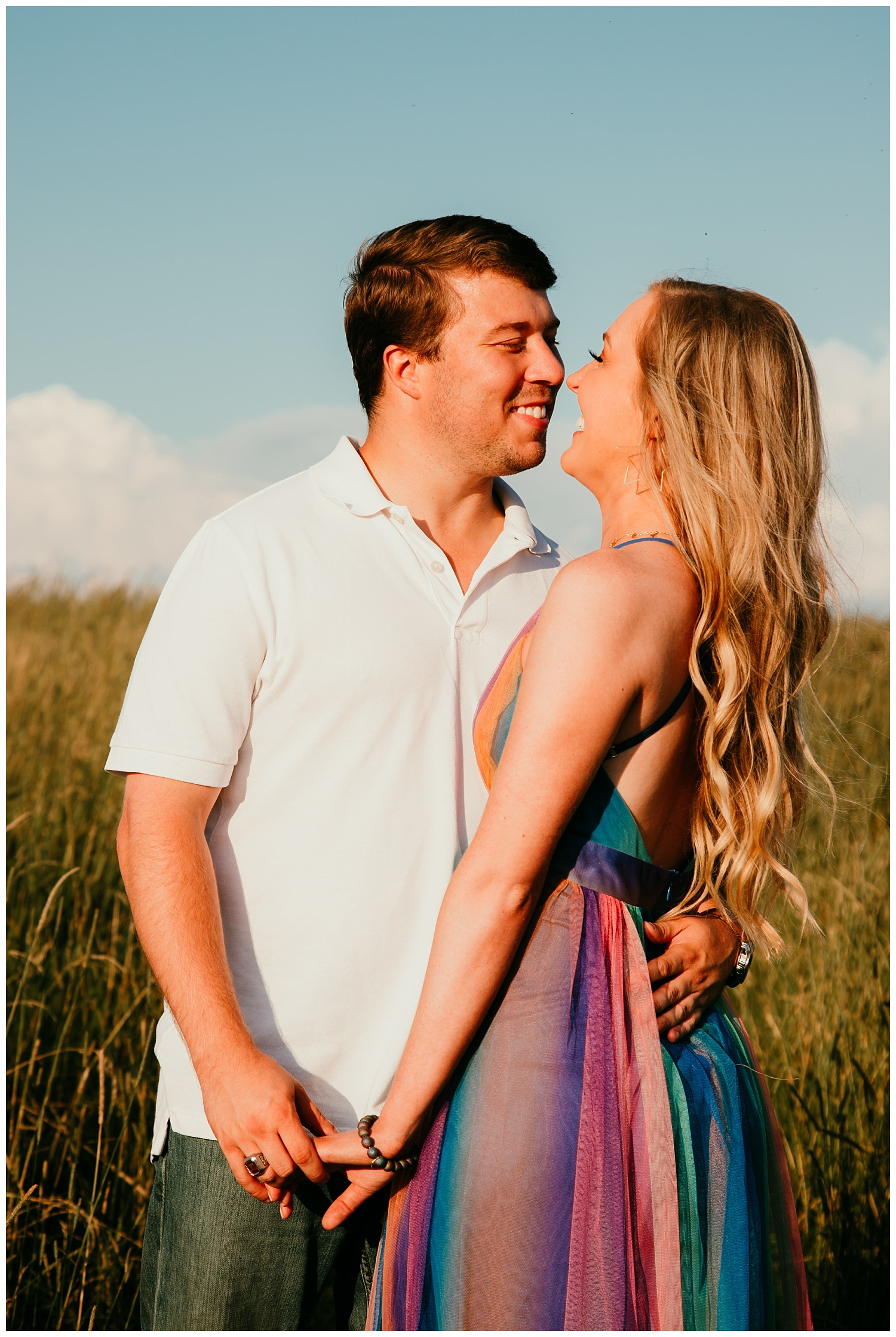 Tennessee Engagement Photographer