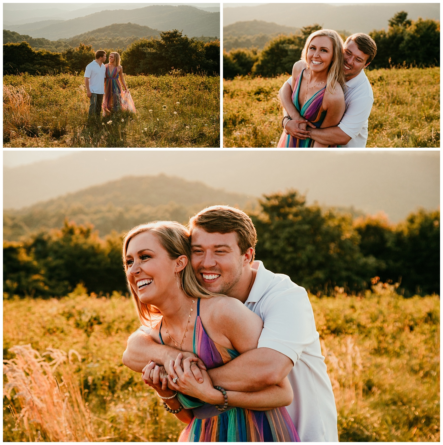 Knoxville, TN Engagement Photographer