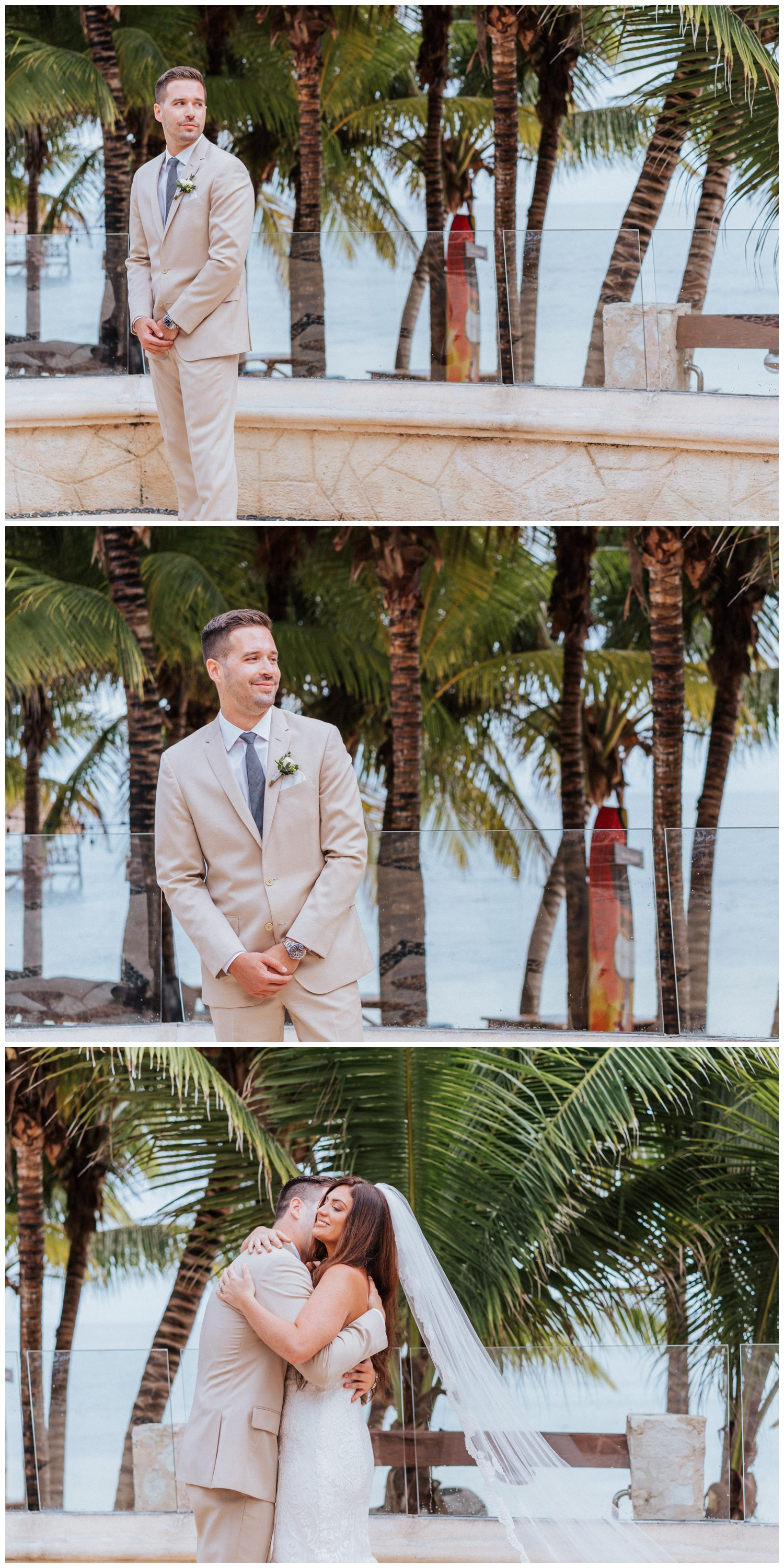 cancun mexico wedding photographer
