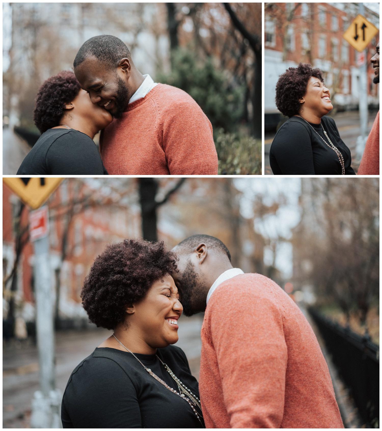 new york city couple photographer