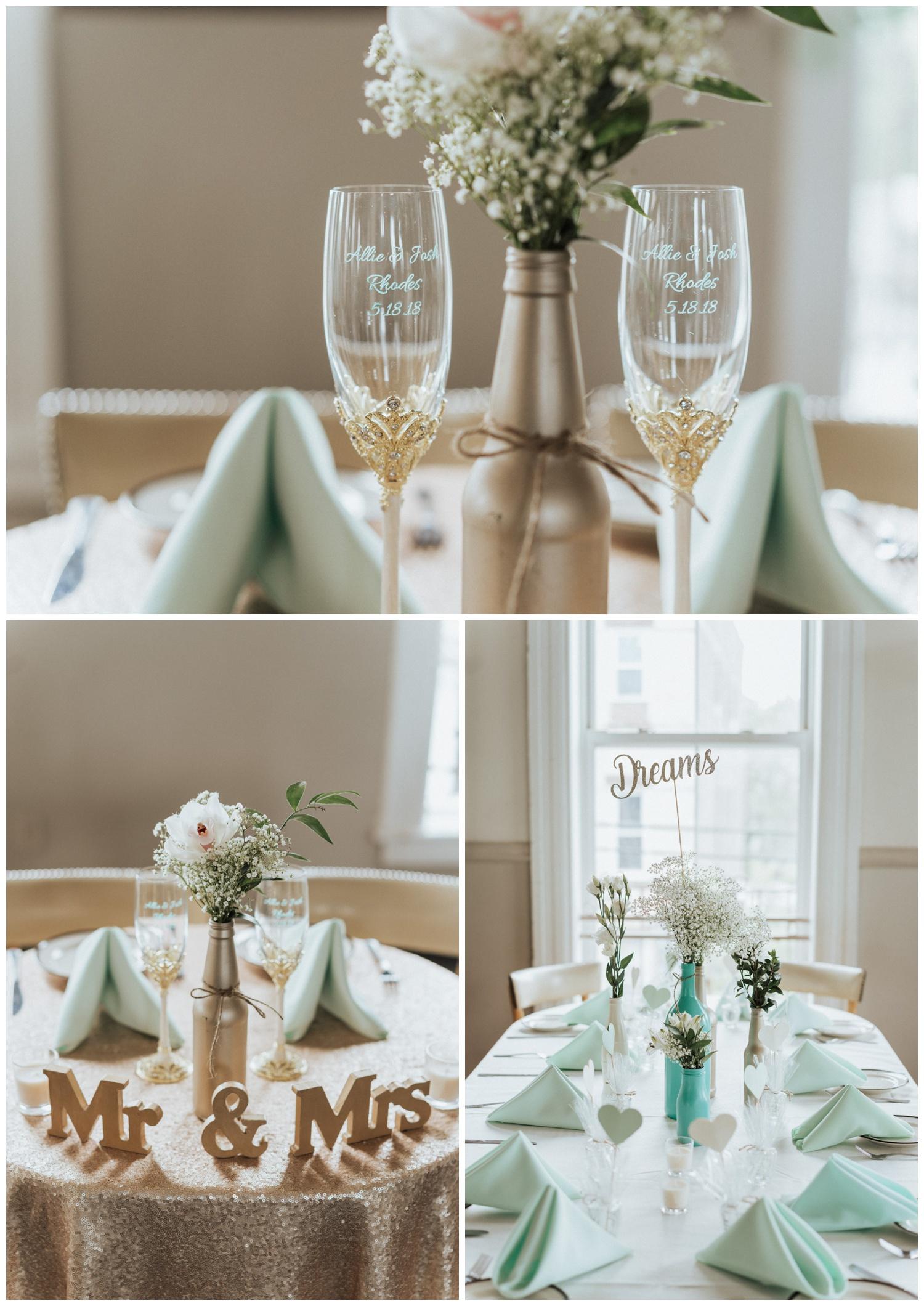 staten island new york edgewater wedding