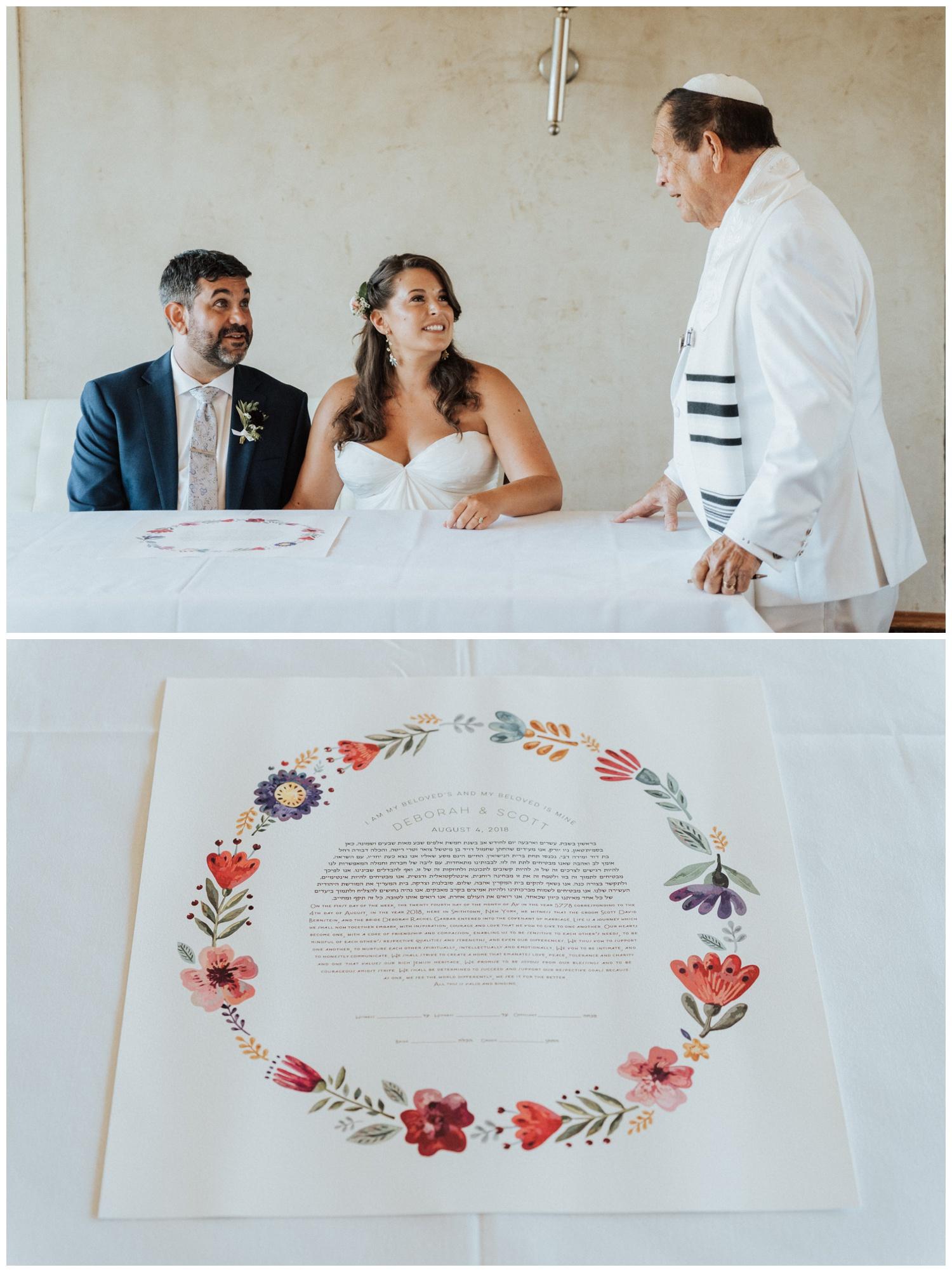 stonebridge long island wedding