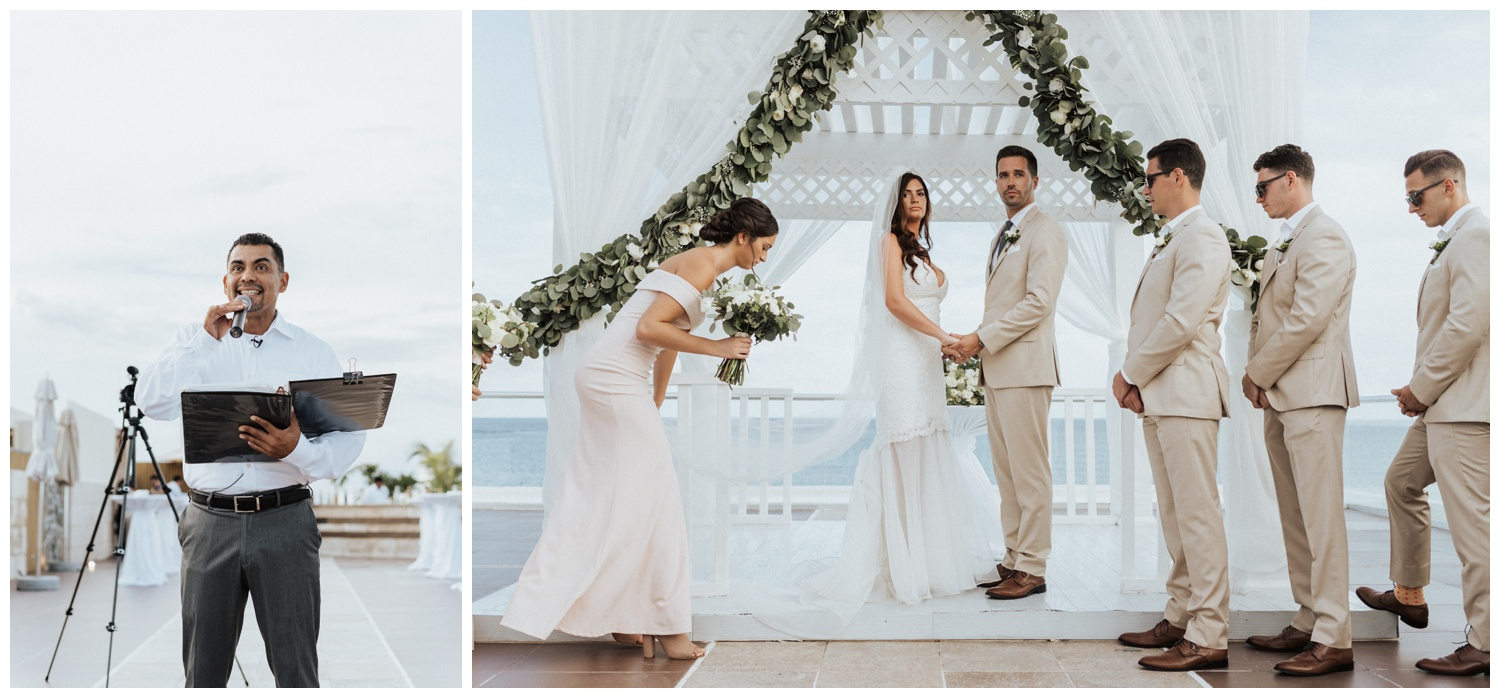 questions to ask your officiant