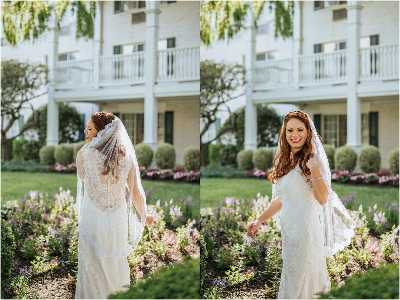 The Madison Hotel Wedding New Jersey