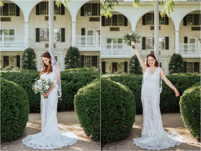 The Madison Hotel Wedding Morristown