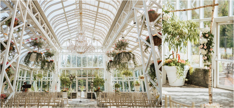 The Madison Hotel Wedding Venue