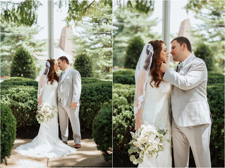 New Jersey Bride Wedding Photographer