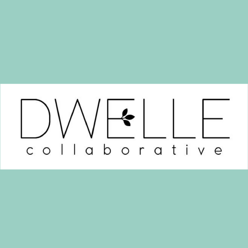 Dwelle square logo - mint.png
