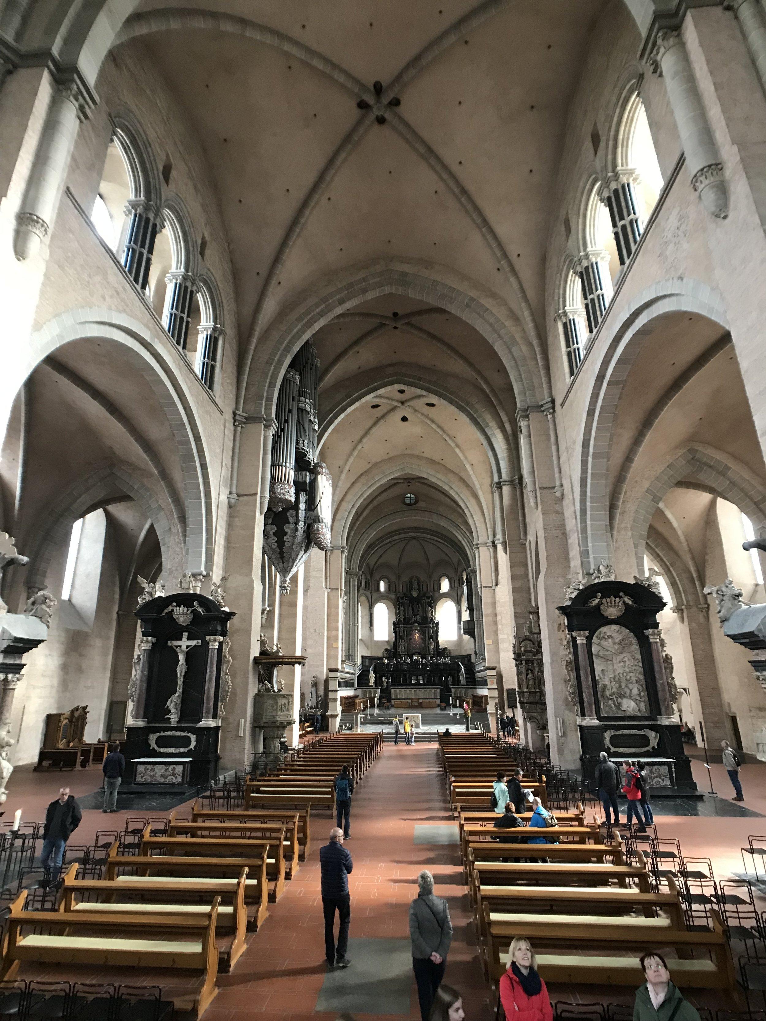 Trierer Dom