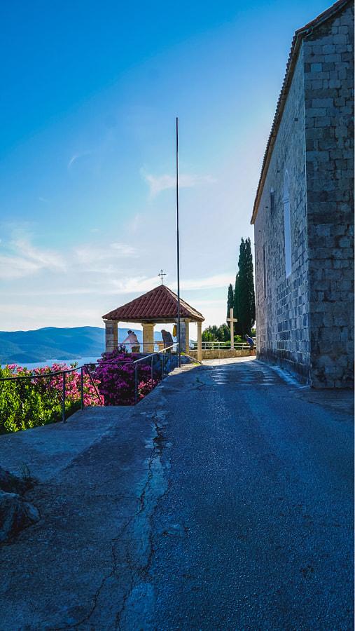 Monastery- Orebic