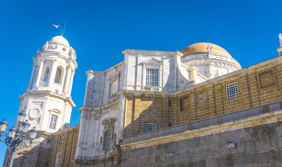 Cathedral of Cádiz