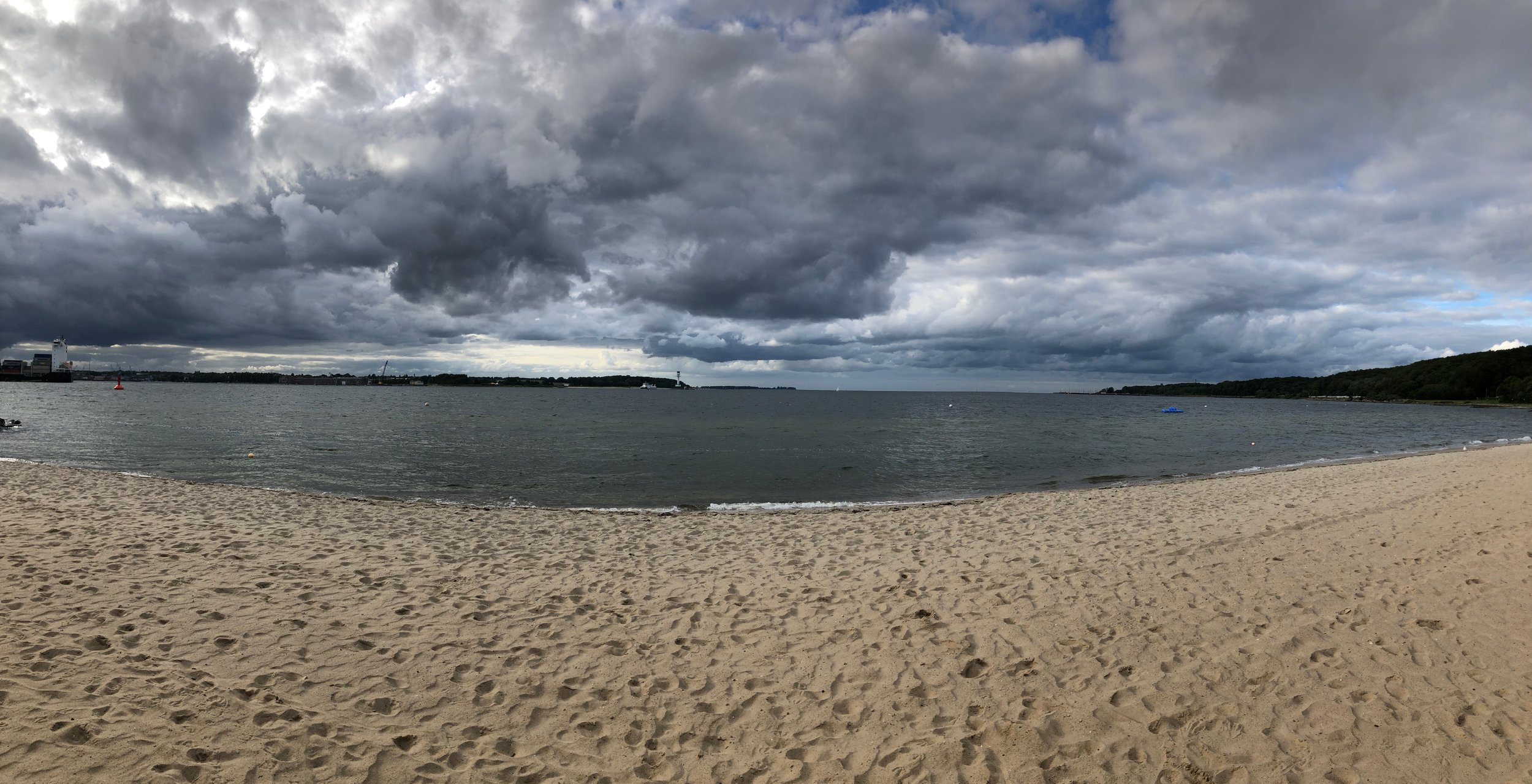 Strand Möltenort