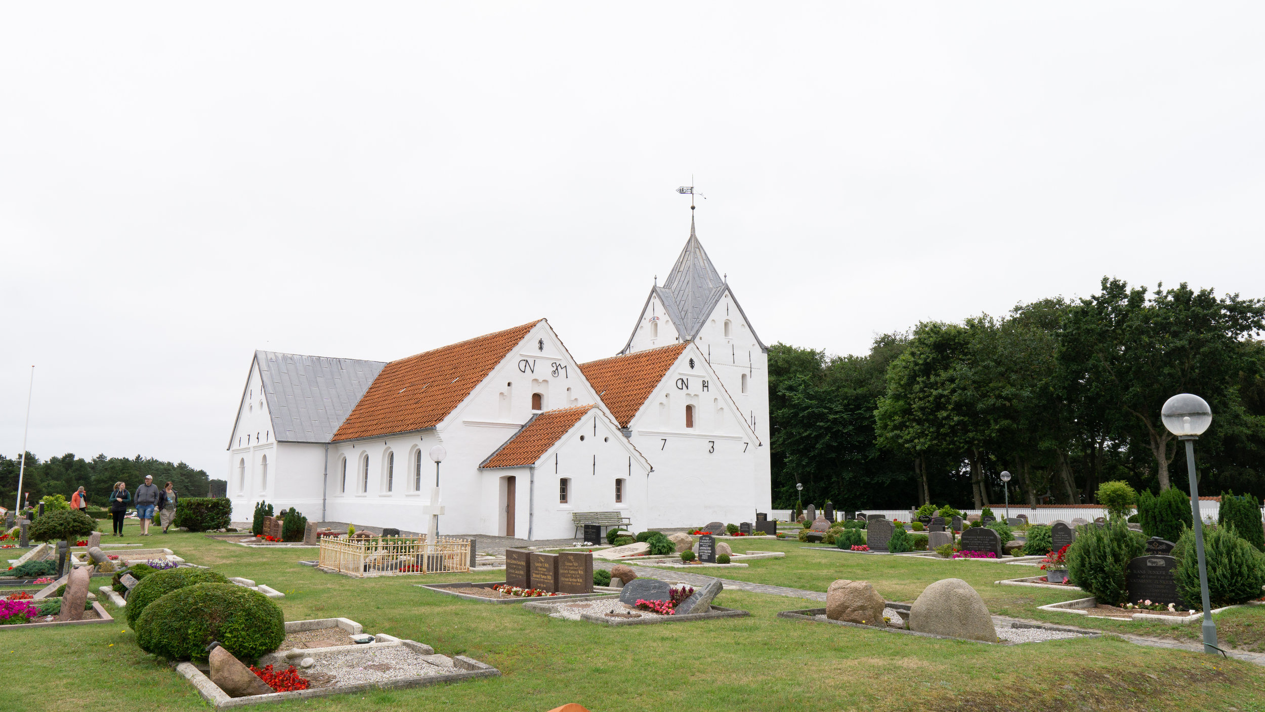 Kirkeby Kirche