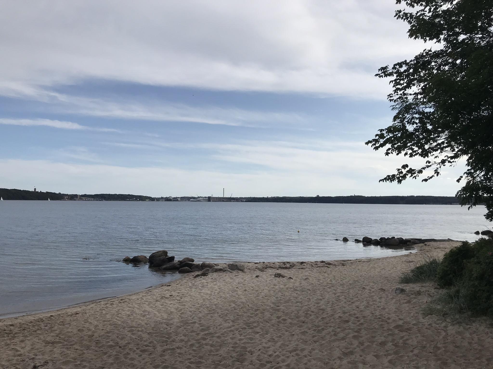 Kollund Strand