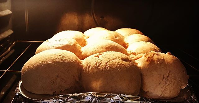 #Hot #Buns Straight our the oven!!! #BacksideStories #FamilySeason #Enjoy #HotBuns #ilikebigbuns
