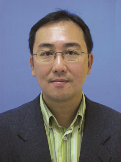 Dr Lim Yong Long (photo courtesy of Dr Lim Yong Long )