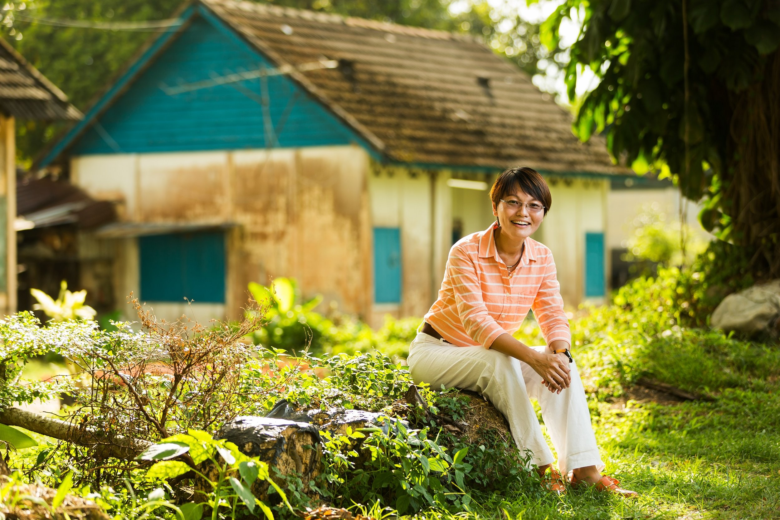 Tan Ean Nee (photo by Mango Loke)