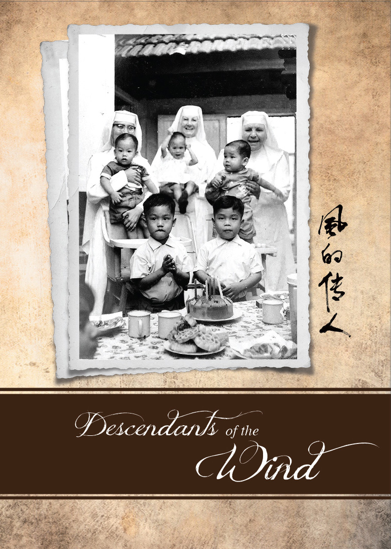 Descendants of the Wind, Chinese documentary, produced by Care & Share Circle, 2015. (photo by Tan Ean Nee)
