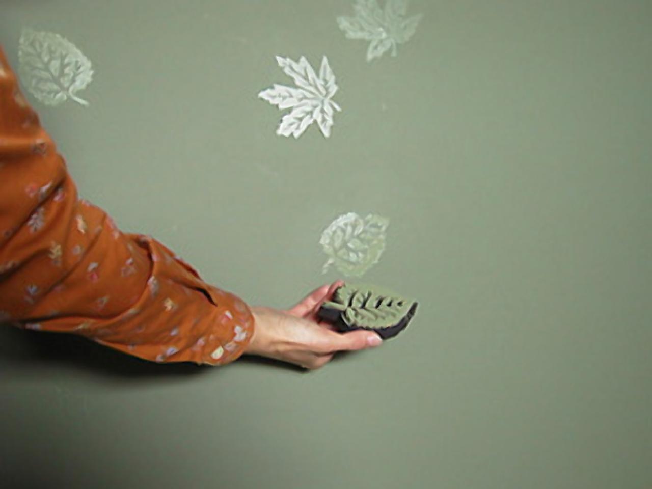 Siradisi Boya Badana Teknikleri Dekorasyon Onerileri Trendler