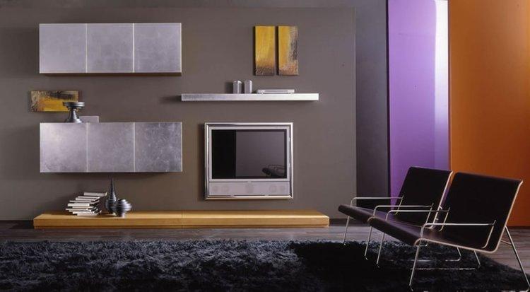 2021 TV Üniteleri Tasarımları