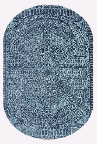 Antik yunan halı