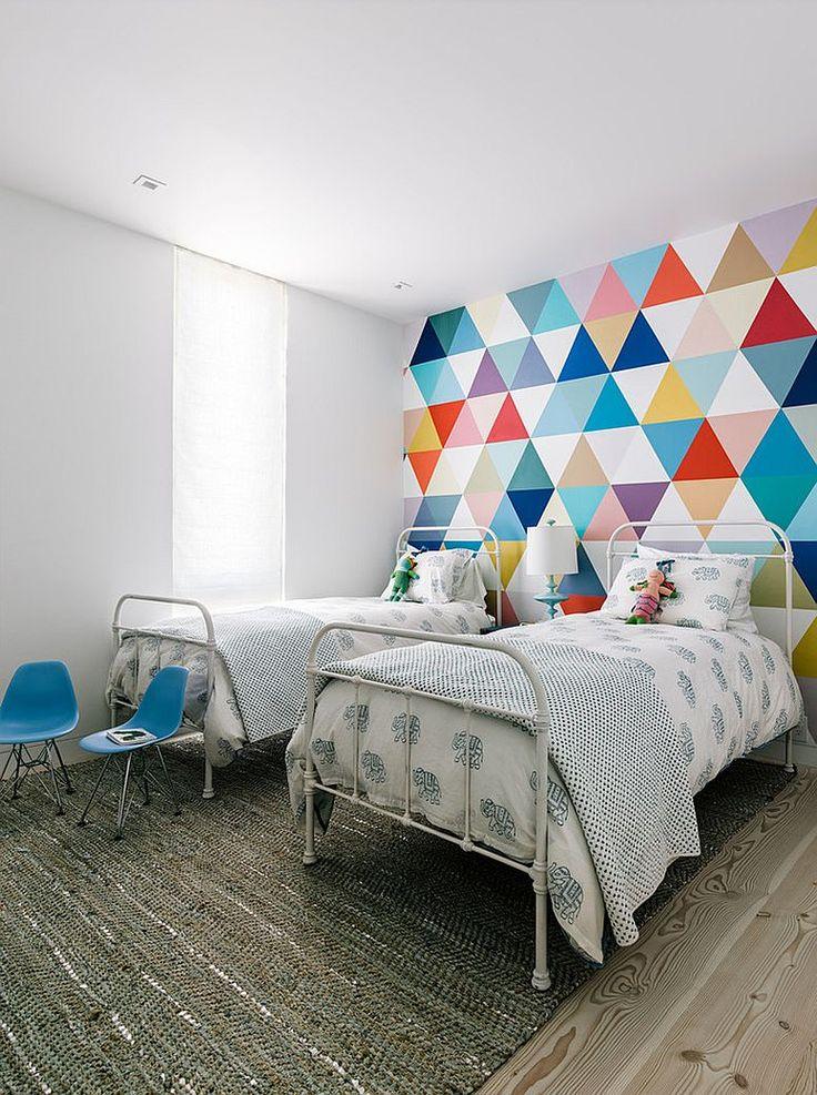 Çocuk Odası Yatak Modeli