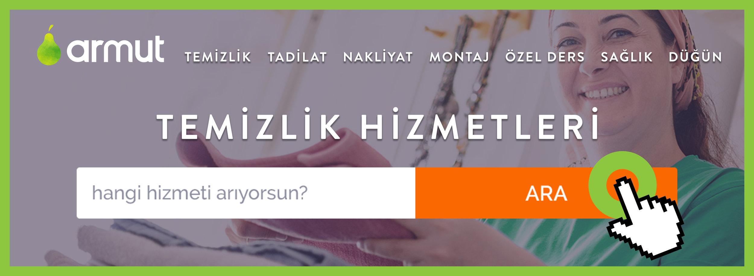 armut.com-temizlik