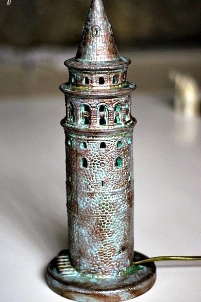 seramik boyama galata kulesi (15).JPG