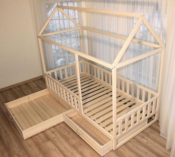 montessori-yatak-yapımı