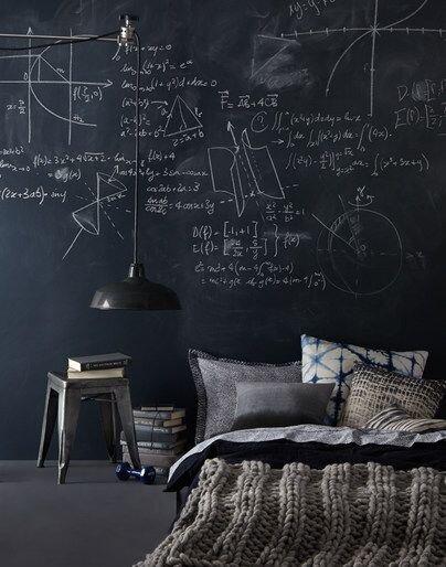 kara-tahta-duvar-boyası