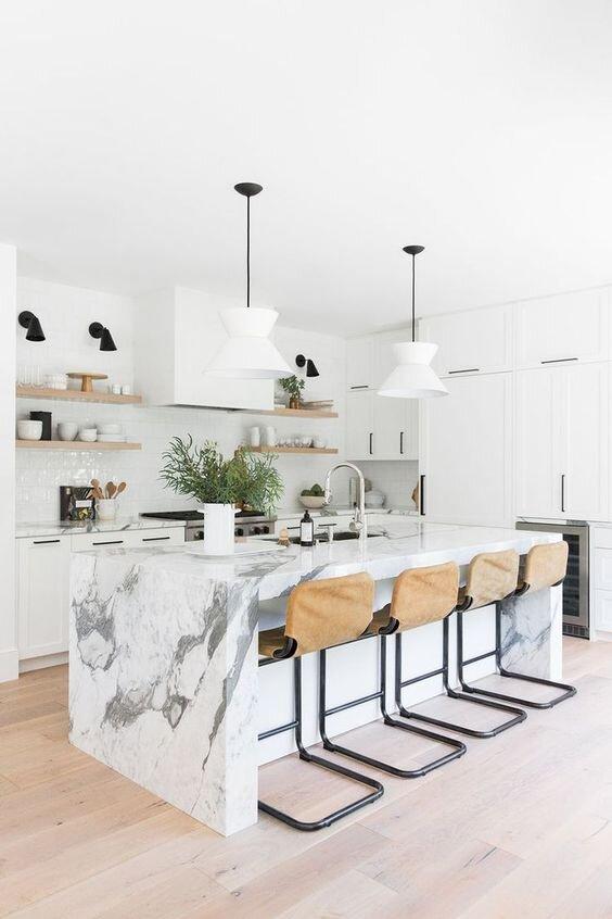 2020-dekorasyon-trendleri-mutfak-mermer