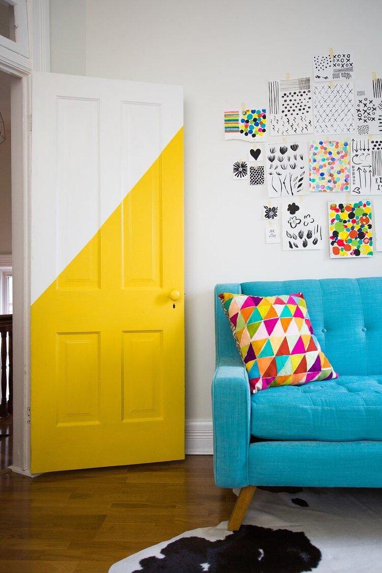 kapı-renkleri-ile-evinin-değerini-arttır-ev-tadilatı