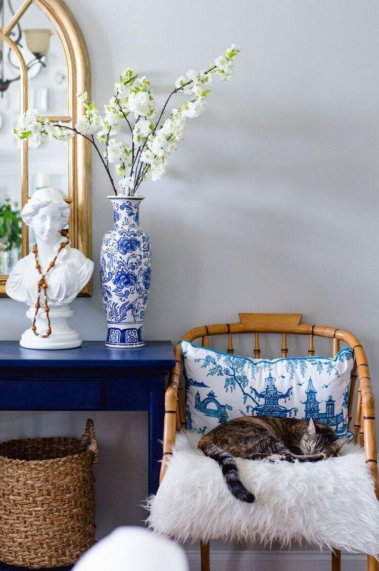 çin-vazoları-chinoiserie