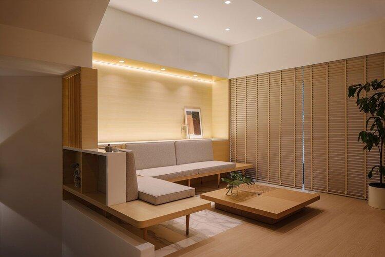 japandi-dekorasyon